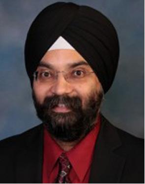 Gurdev Singh, M.D